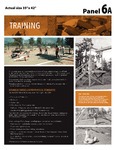 Training by National Smokejumper Association