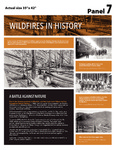 Wildfires in History by National Smokejumper Association