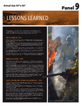 Lessons Learned by National Smokejumper Association
