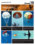 Parachutes by National Smokejumper Association