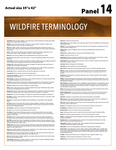 Wildfire Terminology by National Smokejumper Association
