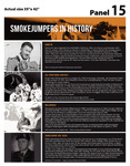 Smokejumpers in History by National Smokejumper Association