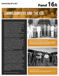 Smokejumpers and the CIA by National Smokejumper Association