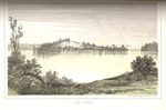 Lake Jessie by John Mix Stanley; Sarony, Major & Knapp, Lithographers; and Thomas H. Ford, Printer