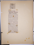 1964 All Women's Transcontinental Air Race newspaper articles by unknown