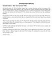 Smokejumper Obituary: Scofield, Robert J.