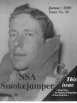 Smokejumper Magazine, January 2000 by National Smokejumper Association and Don Courtney