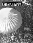 Smokejumper Magazine, October 2000