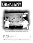 Smokejumper Magazine, January 2001