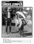 Smokejumper Magazine, April 2001