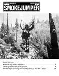 Smokejumper Magazine, July 2001