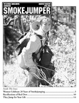 Smokejumper Magazine, April 2002