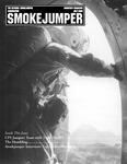 Smokejumper Magazine, July 2002 by National Smokejumper Association, Pic Littell, Reid Jackson, and Ted Burgon