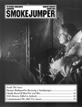 Smokejumper Magazine, January 2003