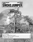 Smokejumper Magazine, July 2003