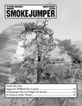 Smokejumper Magazine, July 2003 by National Smokejumper Association, Troop Emonds, Chuck Mansfield, and Jim Veitch