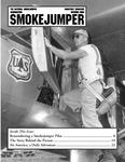 Smokejumper Magazine, October 2003