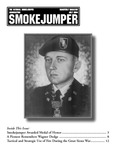 Smokejumper Magazine, July 2004