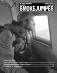 Smokejumper Magazine, October 2005 by National Smokejumper Association and Hans Trankle