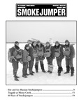Smokejumper Magazine, January 2006