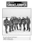 Smokejumper Magazine, January 2006