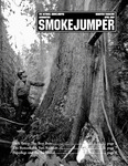 Smokejumper Magazine, April 2007