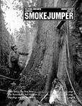 Smokejumper Magazine, April 2007