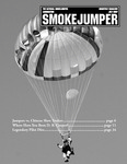 Smokejumper Magazine, July 2007