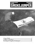 Smokejumper Magazine, October 2007