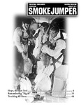 Smokejumper Magazine, January 2011