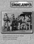 Smokejumper Magazine, January 2017 by National Smokejumper Association and Robert L. Bartlett