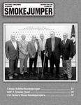 Smokejumper Magazine, October 2017 by National Smokejumper Association