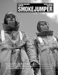 Smokejumper Magazine, January 2008 by National Smokejumper Association, Ken Hessel, and Bill Yensen