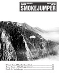 Smokejumper Magazine, April 2008