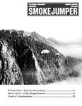 Smokejumper Magazine, April 2008
