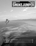 Smokejumper Magazine, January 2009 by National Smokejumper Association