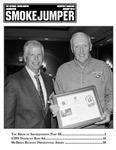 Smokejumper Magazine, January 2010