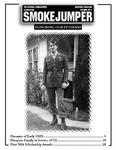 Smokejumper Magazine, October 2011 by National Smokejumper Association, Bill Cramer, Major Boddicker, and Les Joslin