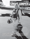 Smokejumper Magazine, April 2012 by National Smokejumpers Association and Jeff R. Davis