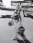 Smokejumper Magazine, April 2012 by National Smokejumper Association and Jeff R. Davis