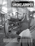 Smokejumper Magazine, January 2013 by National Smokejumper Association, Jim Hickman, Cameron Chambers, and Mel Tenneson