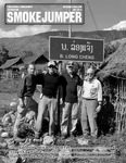 Smokejumper Magazine, July 2014 by National Smokejumper Association, Holly Neill, Chuck Sheley, and Jack Cahill