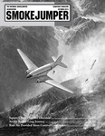 Smokejumper Magazine, October 2015 by National Smokejumper Association, Chuck Sheley, and LeRoy Cook