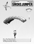 Smokejumper Magazine, January 2016 by National Smokejumper Association