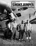 Smokejumper Magazine, April 2016 by National Smokejumper Association
