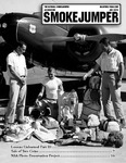 Smokejumper Magazine, July 2016 by National Smokejumper Association and Robert L. Bartlett