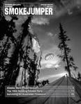 Smokejumper Magazine, July 2018