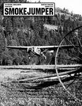 Smokejumper Magazine, January 2018 by National Smokejumper Association