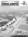 Smokejumper Magazine, April 2020