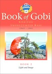 Book of Gobi, Book 2: Light and Image